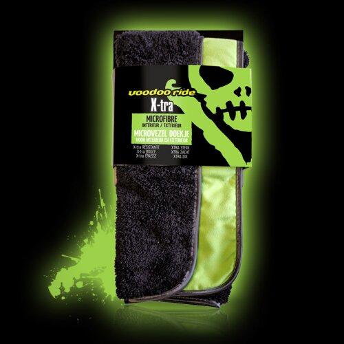 Voodoo Ride Xtra Microfiber