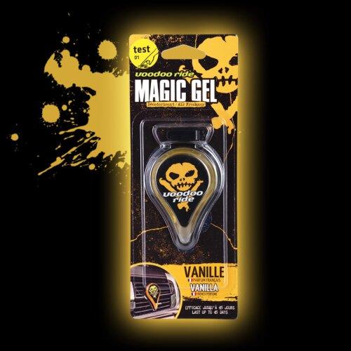 Voodoo Ride MAGIC GEL Vanilla 1 Stück