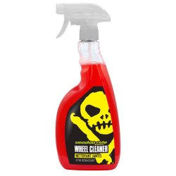 Voodoo Ride Wheel Cleaner