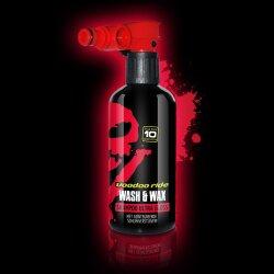 voodoo ride WASH & WAX 500ml Shampoo